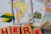 Brazilian attraction