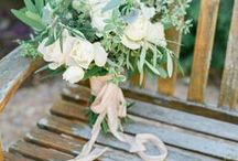 Bouquets / We work with some amazingly talented florists, and we love to showcase their work!