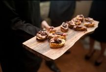Creative Catering  / LHE works with the finest in catering. See their fantastic displays!