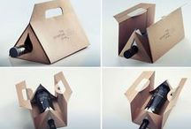 Boxes We Love / There are all kinds of great #box #ideas on Pinterest!