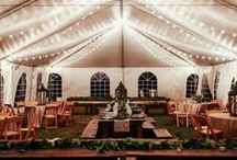 Light Up The Night / Specialty Lighitng, Tents & More!