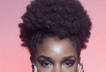 Penteado / Separei algumas sugestões de penteado. Espero que gostem =D Observação: Todas as imagens foram compartilhas no próprio Pinterest.