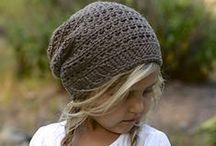 Crochet - Headwear