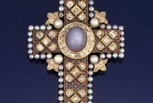 Jewelry - Antique / jewellery from 1400-1870 (includes the Renaissance, Romanticism and Victorian periods)