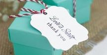 Favor Gift Tags, Thank You Tags / Favor Gift Tags, Favor Tags, Thank You Tags