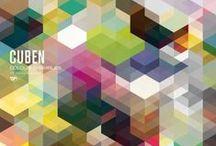 Cubes / Cubes Graphic design