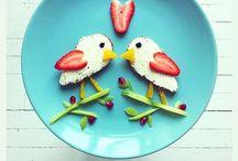 Kids Food / Kids food inspiratie