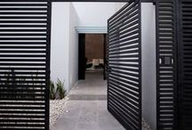 DOOR DESIGN / #doors #door #entrance #enter #welcome #house #style #design #architecture #studioforma #design