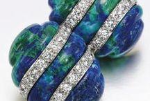 Jewelry - David Webb