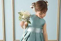 Casamento: Daminhas e Pagens / Separei algumas sugestões de trajes para daminhas e pagens. Espero que gostem =D Observação: Todas as imagens foram compartilhas no próprio Pinterest.