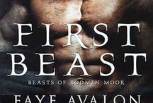 First Beast / Book 1, in the Beasts of Bodmin Moor series Now available from Evernight Publishing