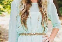 Noiva: Roupa de Cartório / Separei algumas sugestões de trajes de noiva, para usar no cartório. Espero que gostem =D Observação: Todas as imagens foram compartilhas no próprio Pinterest.