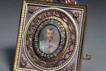 Faberge - frames