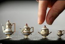 Faberge - miniatures