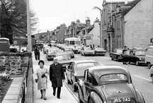 'Old' Aberdeen