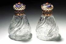 Faberge - bottles