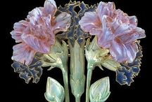 Jewelry - Rene Lalique