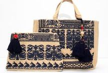 Bags and accessories!