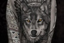 IDEAS FOR TATTOO / Best tattoos ever