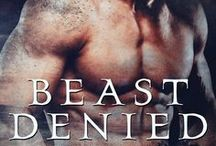 Beast Denied / Second story in the Beasts of Bodmin series for Samhain Publishing. Coming March 2016