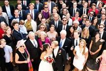 Hochzeitsgäste - festliche Mode / Modeideen für Hochzeiten: