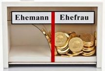 Hochzeit: Geldgeschenke einpacken / Ideen ...