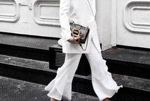 Style x White