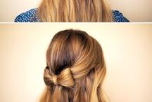 Clothes/hair / by Kayla Surratt