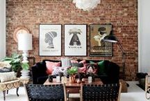lovely homes / home_decor