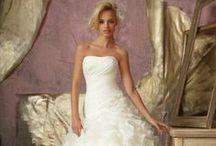 Trouwjurken - Weddingdresses