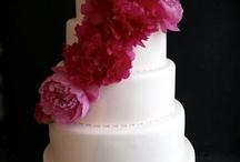 Yummi weddingcakes / Mooie bruidstaarten en ander lekkers!