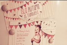 Invitations by 22 / Beautiful invites to get your party started