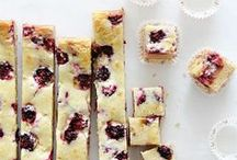 one dish desserts / Dessert recipes that are ideal for crowds
