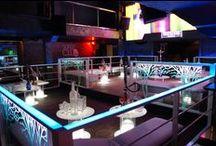 VIP Area · SuperClub95 / Si quieres una noche aún más exclusiva, rodeado de la mejor gente, en un ambiente completamente selecto, VIP Area de SuperClub95 es tu lugar