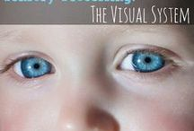 VISUAL PERCEPTUAL ACTIVITIES O.T. IDEAS / OCCUPATIONAL THERAPY