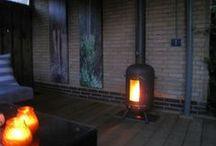 Burnies / De mooist brandende terraskachel van Nederland!