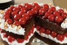 Desserts & Sweets / The sweet things in life that we love to eat! / by Lawrence Perry