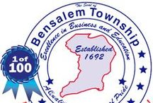 """Beautiful Bensalem, Pennsylvania / Bensalem Township, incorporated in 1692, is a thriving suburban community, just outside Philadelphia. It consists of a group of communities, each with its own identity and community life joined together in one larger municipal body called a """"Township"""". As the Gateway to Bucks County, Bensalem is a friendly place to live and work with 65,000 residents and growing. We are known as a """"Community of Firsts"""" and most recently in 2012, """"1 of 100 Best Places to Live in America"""" by Monet Magazine."""