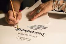 Typography / Logo / Calligraphy / Font