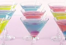 Yummy & Delicious Drinks!