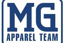 MG Apparel / We are changing the custom apparel game. How? Simple ... Customer Service! Our team guides you through out your order process, eliminating mistakes by custom fitting you and your order, making sure you get the most for your budget and introducing the newest trends in custom apparel. We are Bucks County's leader in providing businesses, schools and teams with their apparel and uniform needs.