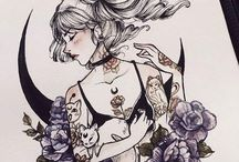 Chibiusa / Chibiusa / Chibi Moon / Sailor Chibi Moon / Small Lady