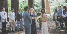 •m a y b e•o n e•d a y• / maybe one day I will have a crazy hippie boho wedding...