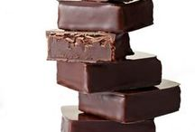 Our Chocolates / Nos Chocolates