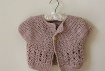 Crochet / by Miss Melin