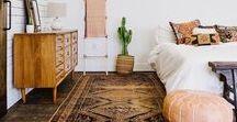 •b e d r o o m• / inspo for my new bedroom