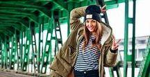 •w i n t e r•s t y l e s• / inspiration for winter outfits