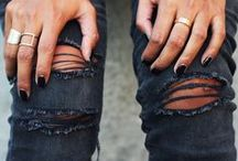 Jeans that I love