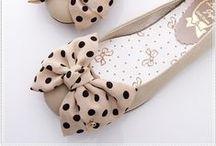 Ballerina Flats & Sandals