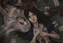 • Alice Madness Returns •